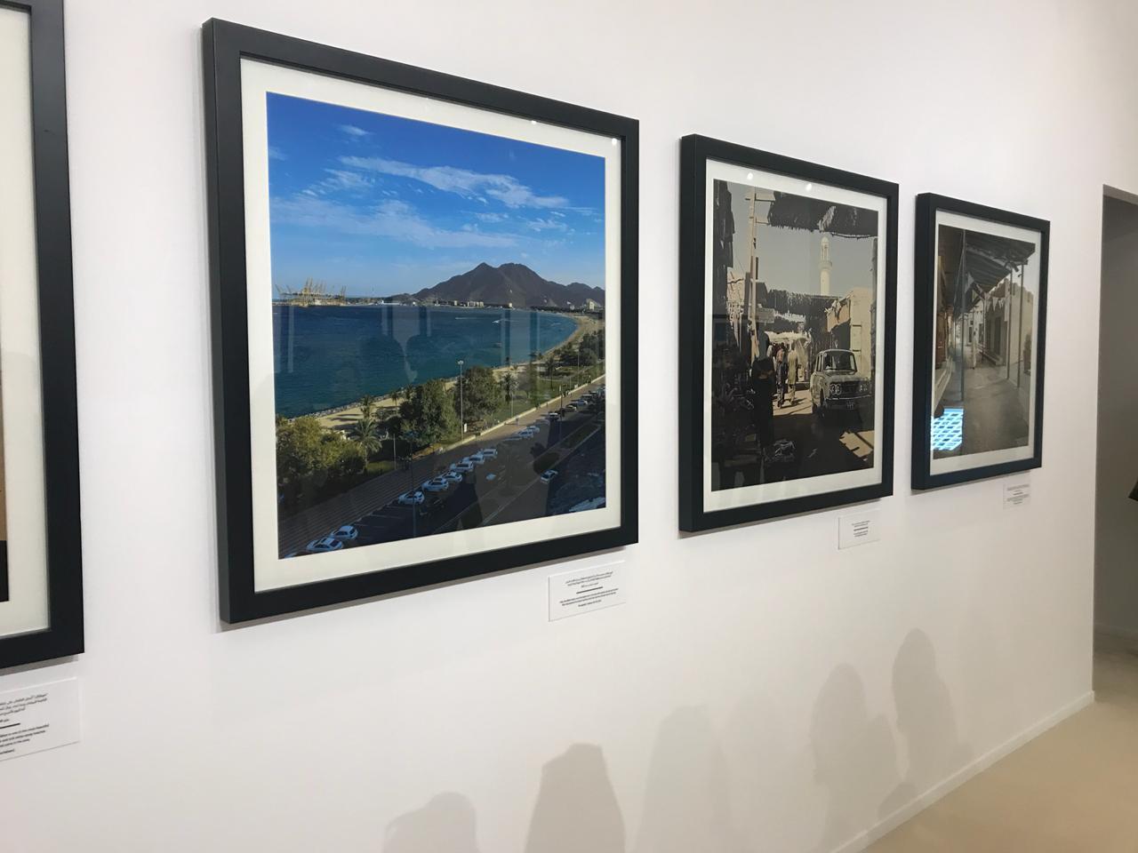 لوحات من آرت دبي لنسخة ٢٠١٩