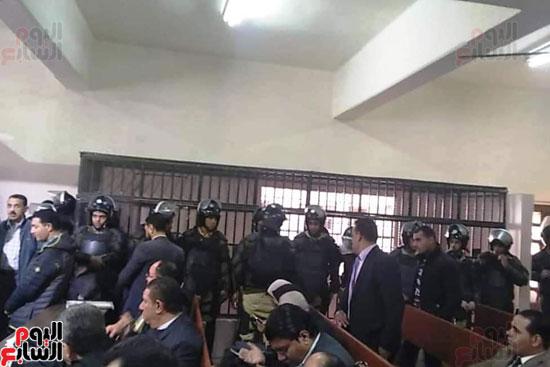 ت محكمة جنايات كفر الشيخ (6)