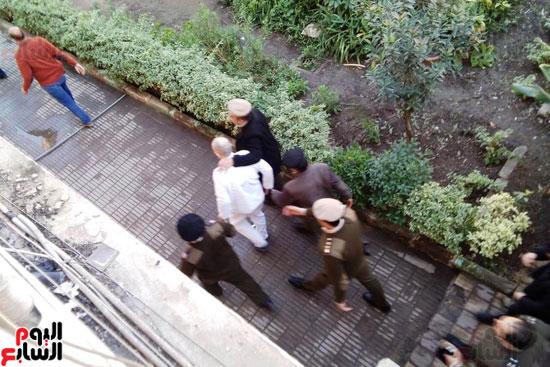 ت محكمة جنايات كفر الشيخ (3)