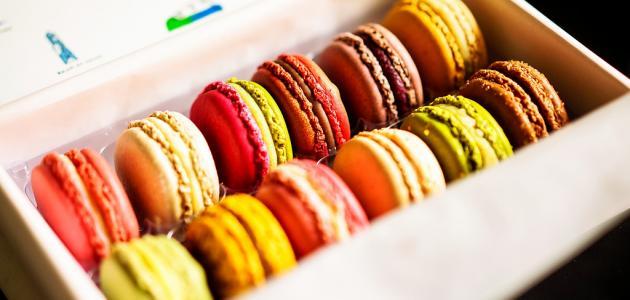 ما_هي_الحلويات