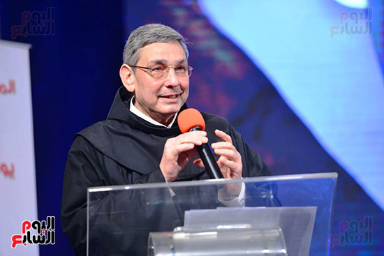 حفل يوم العطاء بالمركز الكاثوليكي للسينما (28)