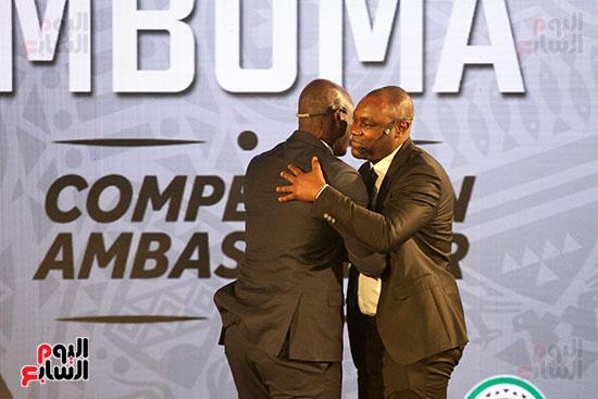 قرعة الكونفدرالية الأفريقية (31)