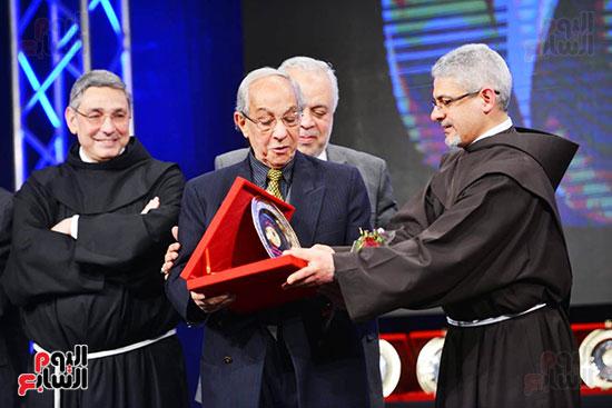حفل يوم العطاء بالمركز الكاثوليكي للسينما (11)