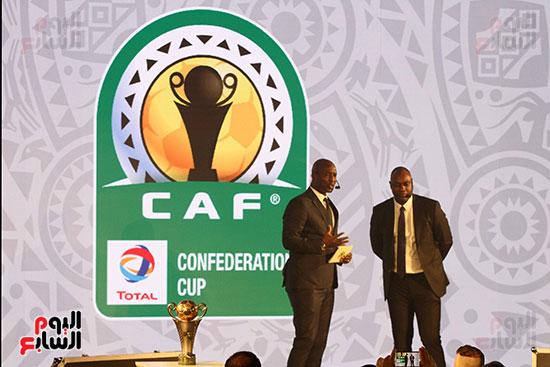 قرعة الكونفدرالية الأفريقية (33)
