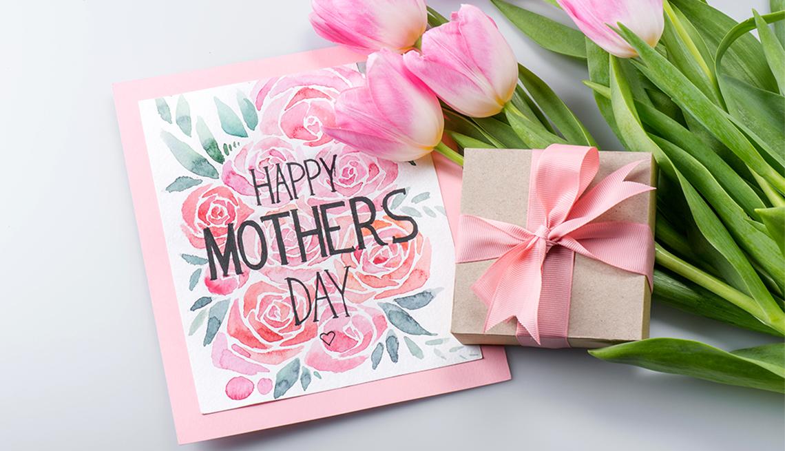 أفكار-لعمل-هدايا-عيد-الأم