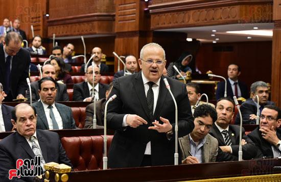 جلسه استماع تعديل الدستور (14)