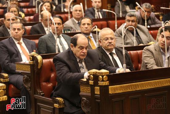 جلسة استماع تعديل الدستور (15)