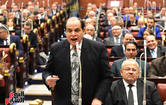 جلسه استماع تعديل الدستور (1)