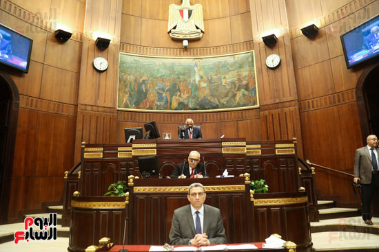 جلسة استماع تعديل الدستور (21)
