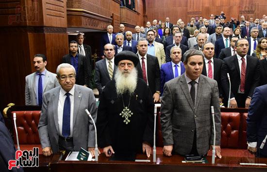 جلسة استماع تعديل الدستور (41)