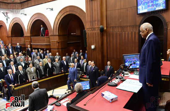 جلسة استماع تعديل الدستور (42)