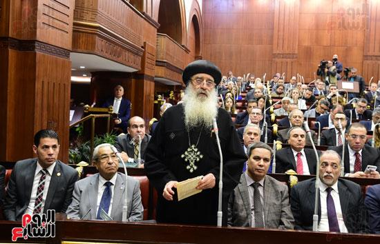 جلسه استماع تعديل الدستور (8)