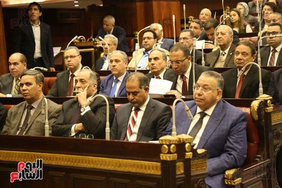 جلسة استماع تعديل الدستور (23)