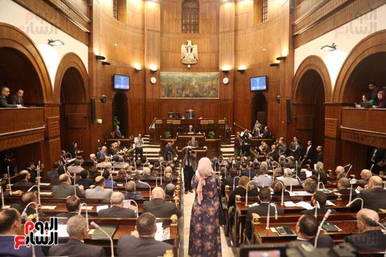 جلسة استماع تعديل الدستور (26)
