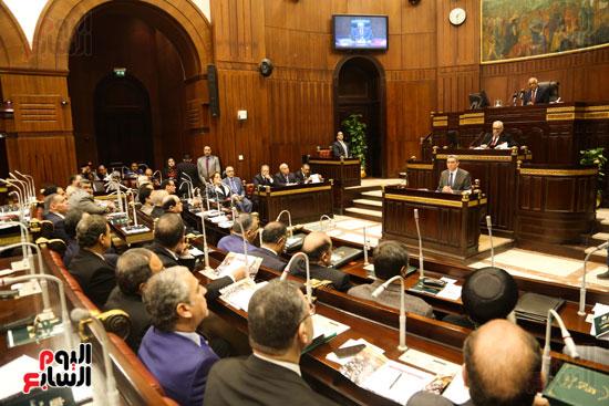 جلسة استماع تعديل الدستور (20)