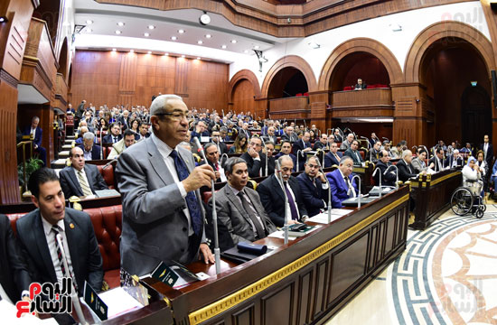 جلسه استماع تعديل الدستور (11)