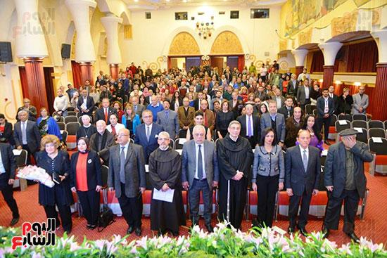 حفل يوم العطاء بالمركز الكاثوليكي للسينما (33)