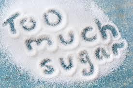 اضرار السكر1