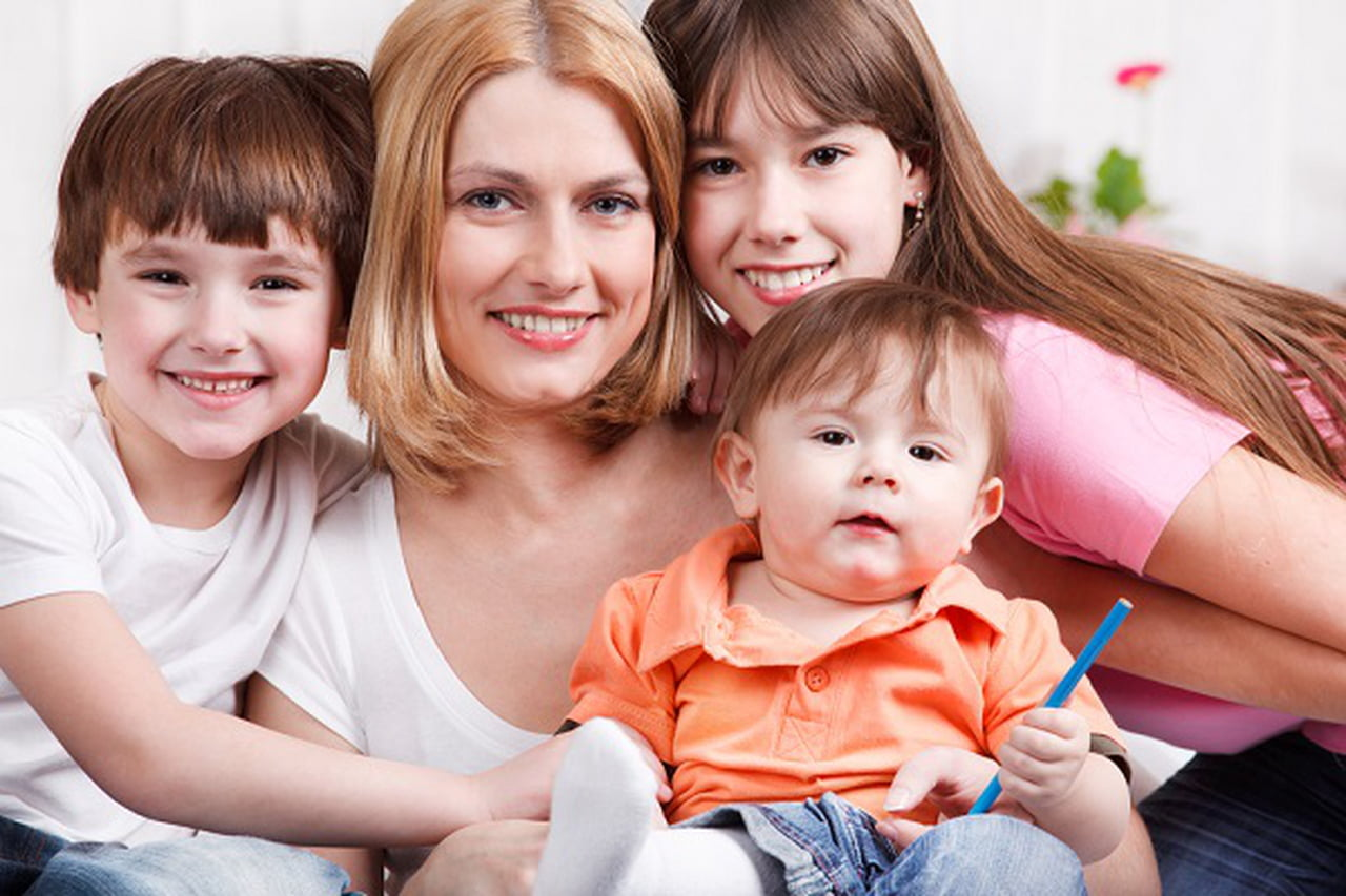 تربية الاطفال (4)