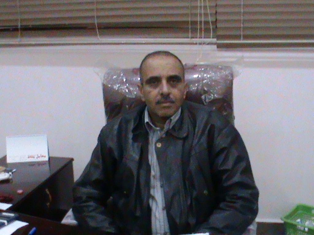 2- الدكتور السيد خليل