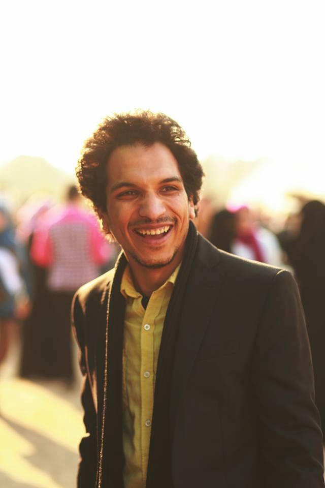 مصطفى الشيمى