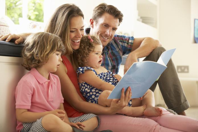 تربية الاطفال (3)