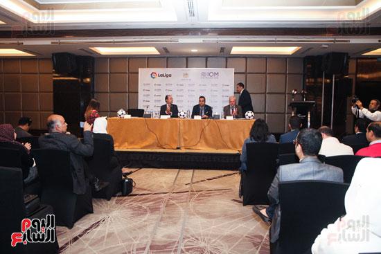 مؤتمر الليجا (17)