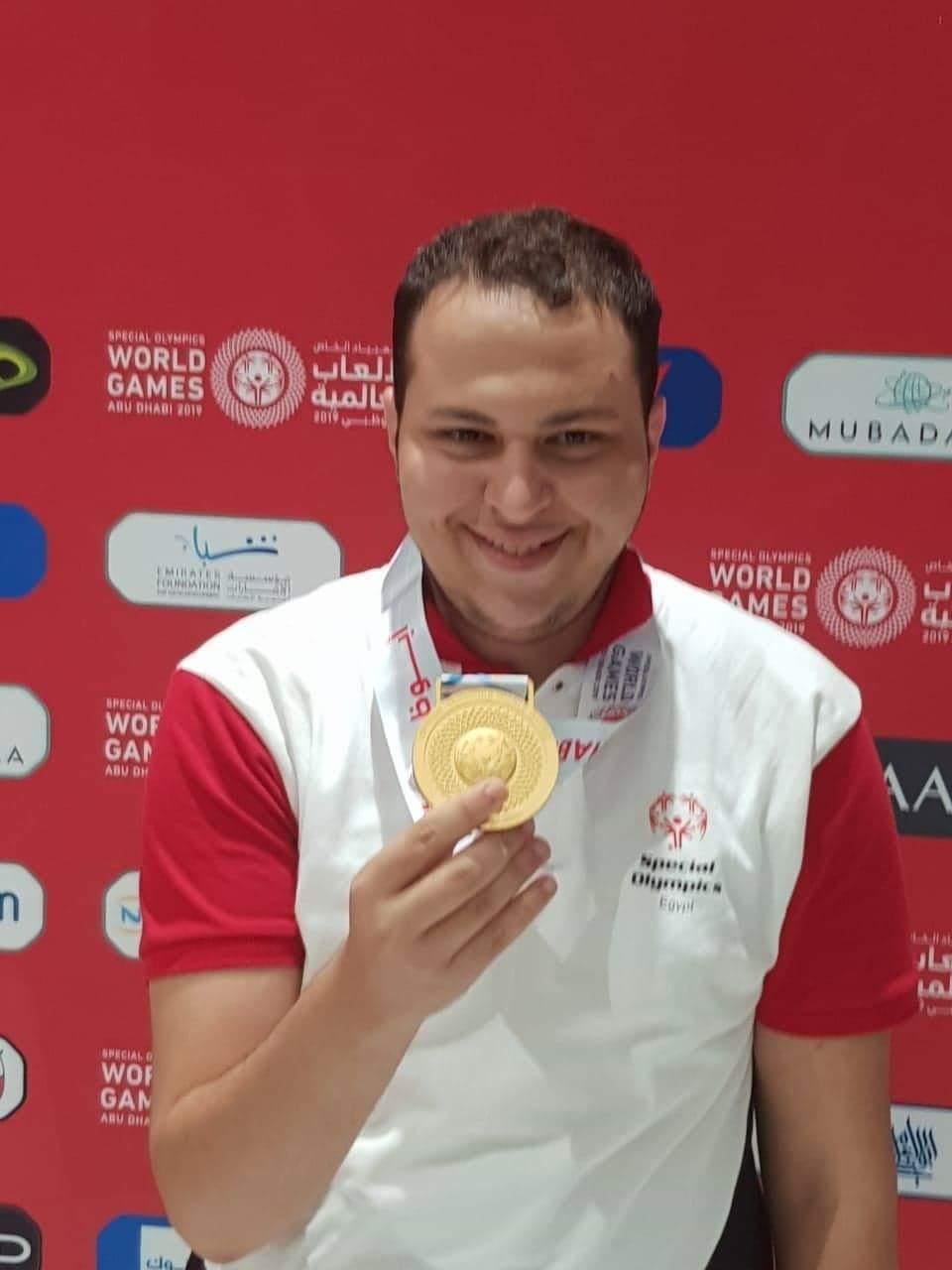 اولمبياد خاص