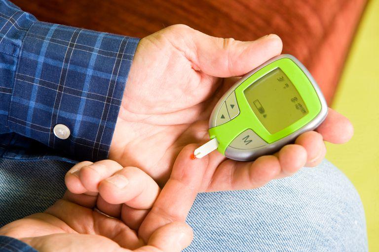 اعراض غيبوبة السكر 2