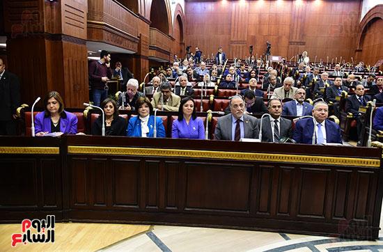لجنة الشئون الدستورية والتشريعية (3)