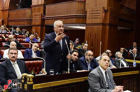 لجنة الشئون الدستورية والتشريعية (26)