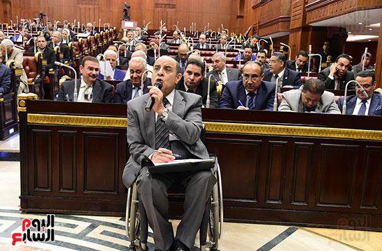 لجنة الشئون الدستورية والتشريعية (16)