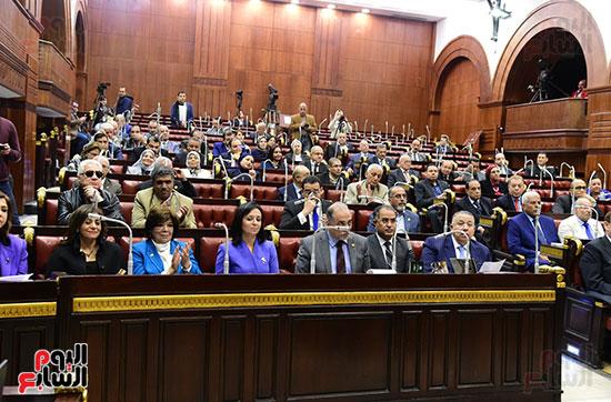 لجنة الشئون الدستورية والتشريعية (6)