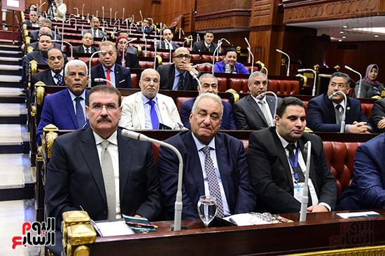 لجنة الشئون الدستورية والتشريعية (4)