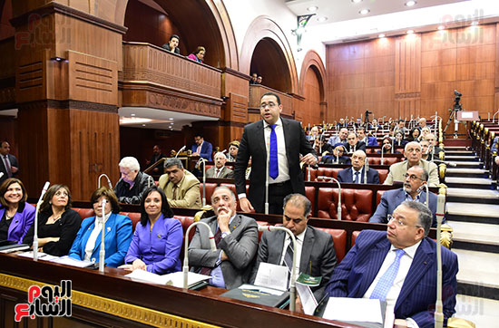 لجنة الشئون الدستورية والتشريعية (22)