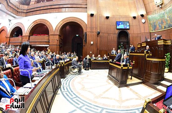 لجنة الشئون الدستورية والتشريعية (12)