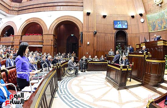 لجنة الشئون الدستورية والتشريعية (10)