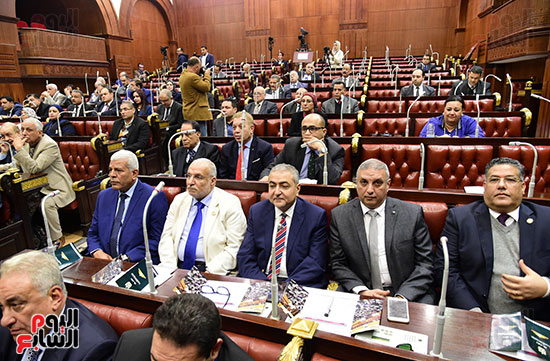 لجنة الشئون الدستورية والتشريعية (5)