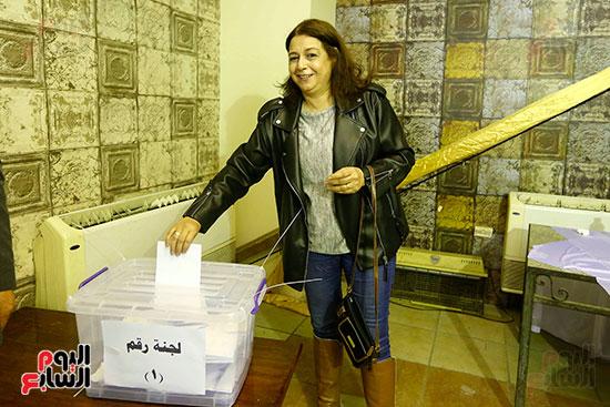 انتخابات المهن التمثيلية (18)