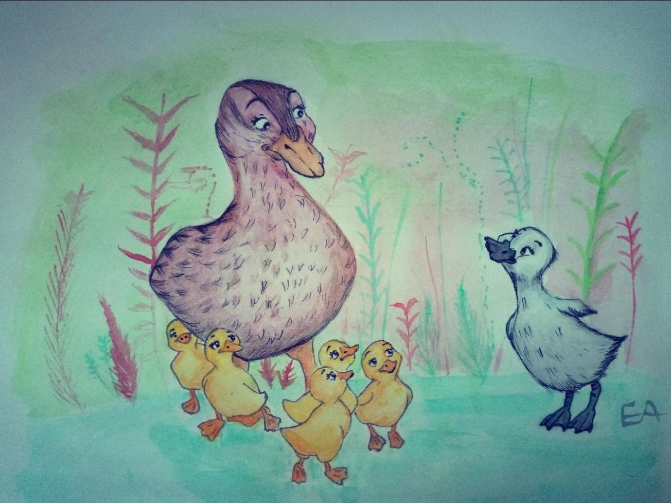 ducks_by_eimanseleem_dczwsla