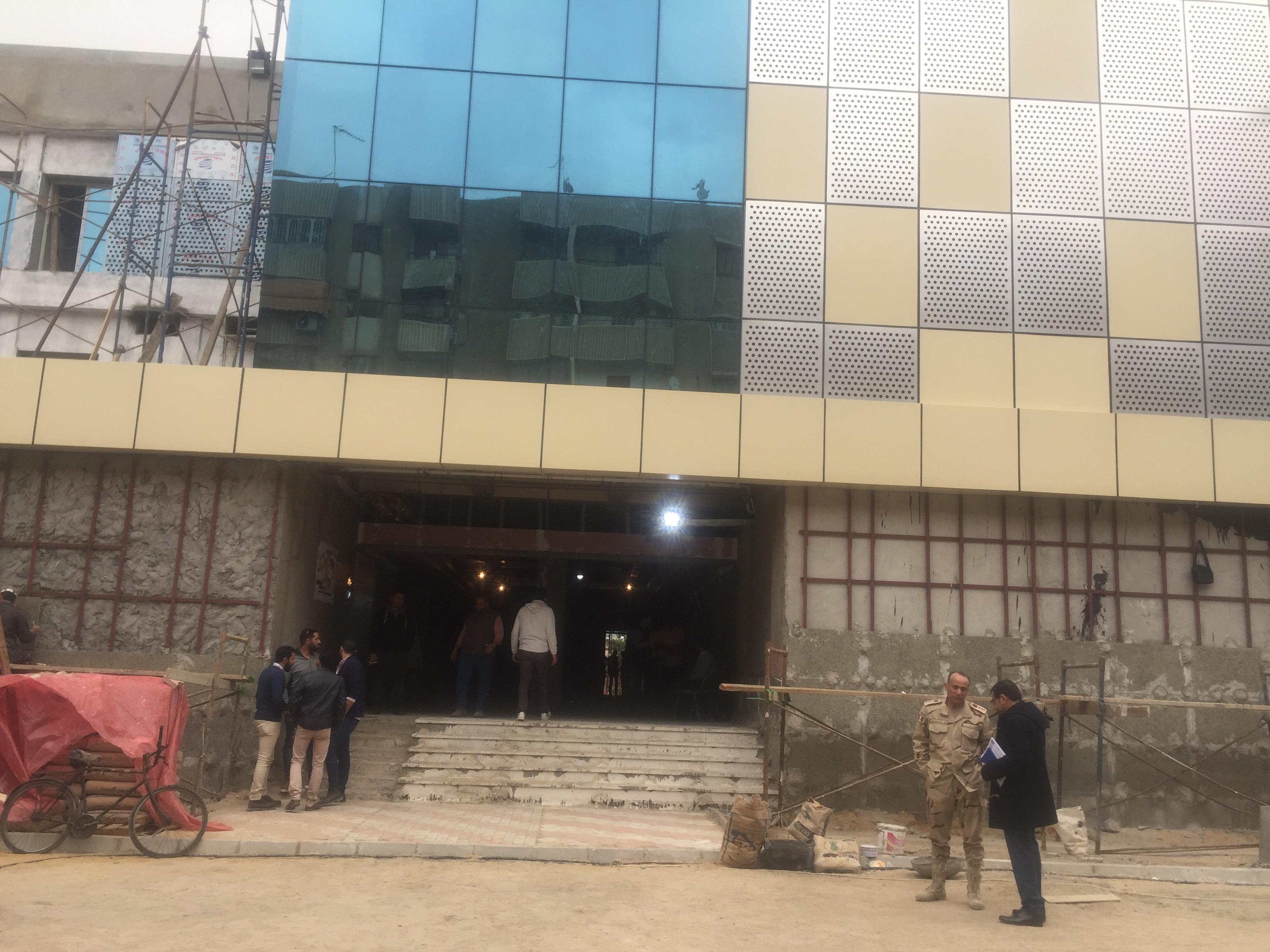 مستشفيات بورسعيد (2)