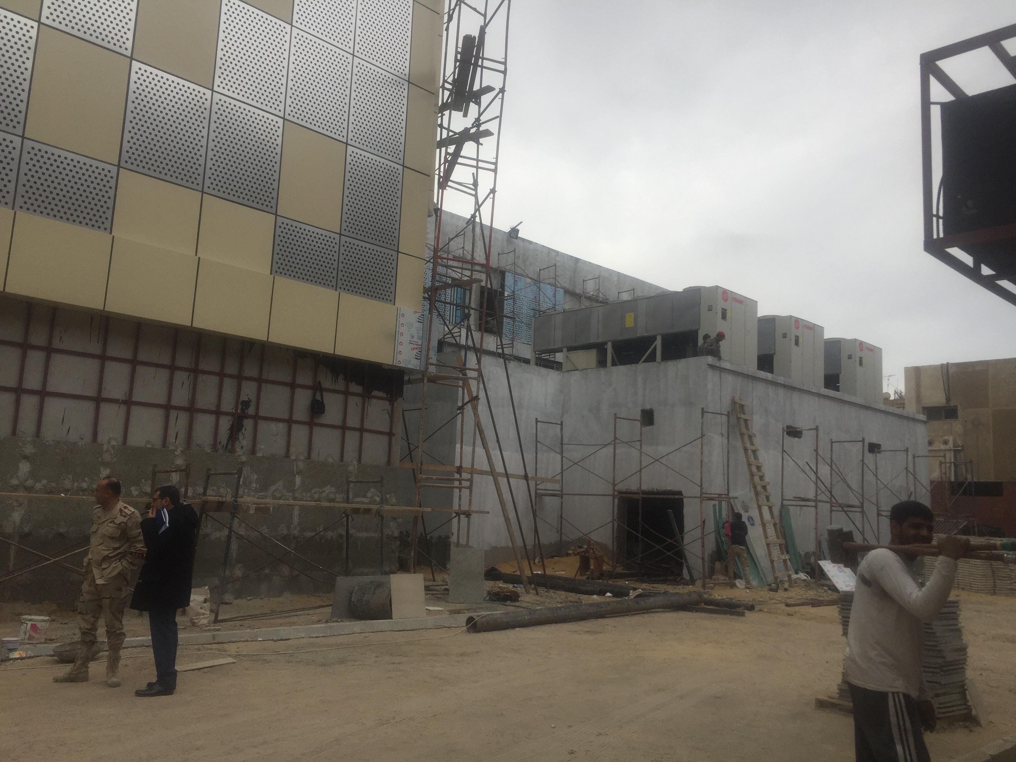 مستشفيات بورسعيد (3)
