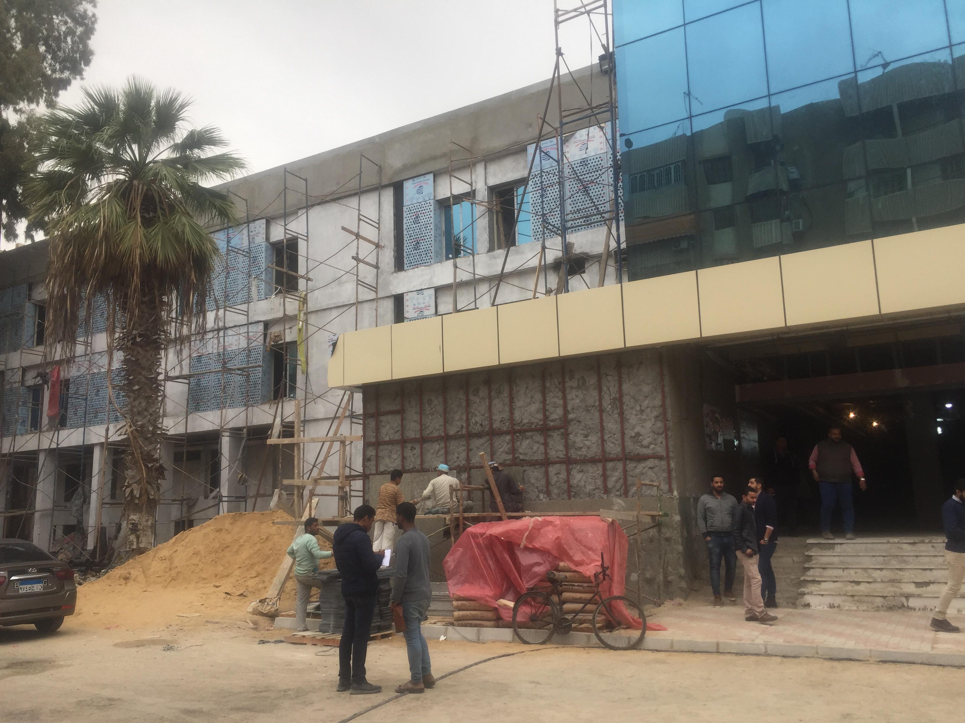 مستشفيات بورسعيد (4)