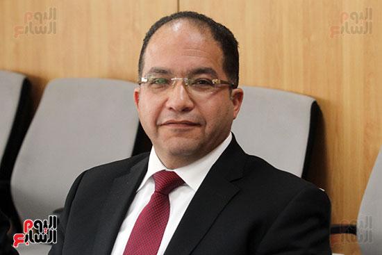 أعضاء جمعية رجال الأعمال المصريين (19)