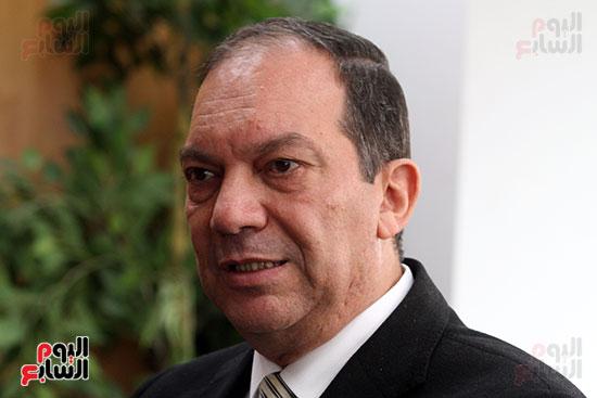 أعضاء جمعية رجال الأعمال المصريين (5)