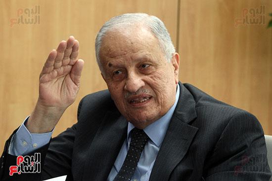 أعضاء جمعية رجال الأعمال المصريين (10)