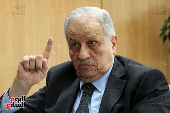 أعضاء جمعية رجال الأعمال المصريين (11)