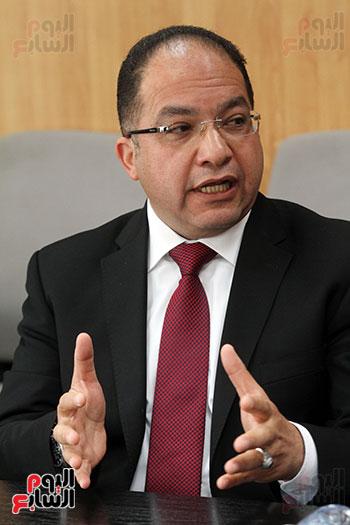 أعضاء جمعية رجال الأعمال المصريين (14)