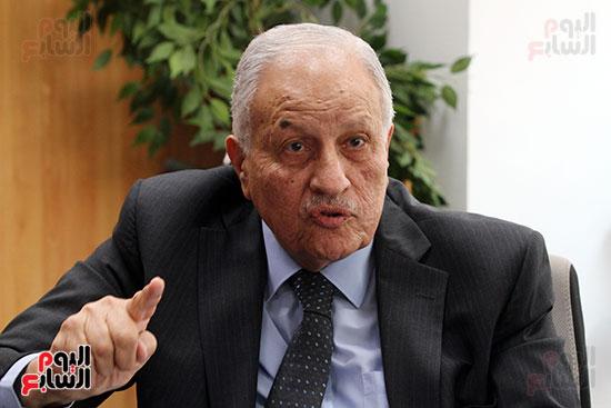 أعضاء جمعية رجال الأعمال المصريين (12)