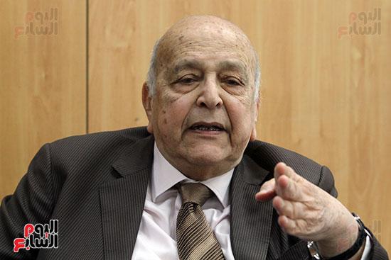 أعضاء جمعية رجال الأعمال المصريين (20)